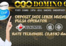 Link Alternatif DominoQQ